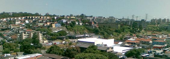 Resultado de imagem para bairro rio pequeno